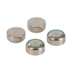 Μπαταρία αλκαλικές κουμπίLR44/V13GA 1.5V WURTH