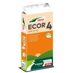 ECOR4 (ECOMIX4) DCM 25 Kg