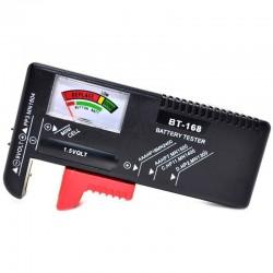 Battery tester GOOP BT-168