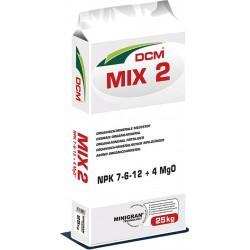 Mix 2 DCM 25 Kg