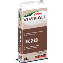 Vivikali DCM 25 Kg