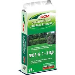 Συντήρηση γκαζόν DCM 25 Kg