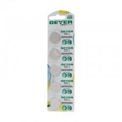Μπαταρία λιθίου GEYER CR2016 3V