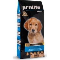 Σκυλοτροφή Laky Prolife Puppy 15kg