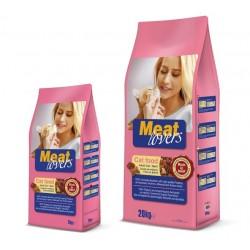 Meat Lovers Cat / Beef 20kg