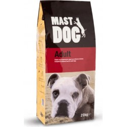 Mast Dog 20kg για ενήλικο σκύλο