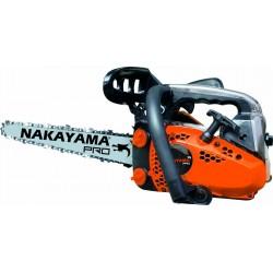 Αλυσοπρίονο Βενζίνης 25,4 cc Nakayama PC3530