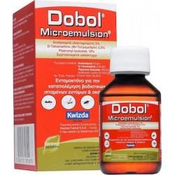 Εντομοκτόνο Dobol Microemulsion 100 cc
