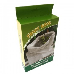 FRUIT BAG  σακούλα προστασίας καρπών