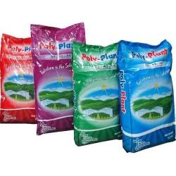 Υδατοδιαλυτό λίπασμα poly-plant