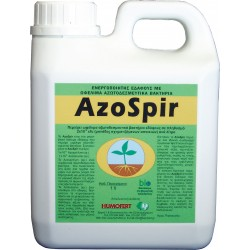 AZOSPIR ενεργοποιητής εδάφους 1lt