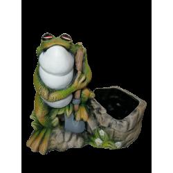 Κεραμικός Βάτραχος Με...