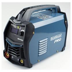 Ηλεκτροκόλληση Inverter 160A BORMANN BIW1700 028253 -MaShop.gr