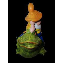 Κεραμικός Βάτραχος Που...