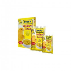 Βιταμίνη Κίτρινη για Καναρίνια RAFF