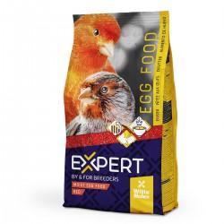Αυγοτροφή Κόκκινη για Πτηνά Witte Molen-mashop.gr