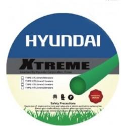 Μεσινέζα Hyundai επαγγελματική στρόγγυλη XTREME 4.5mm-MaShop.gr