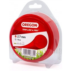 Μεσινέζα 2,7mm x 15m Oregon
