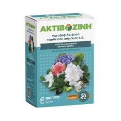 Ακτιβοζίνη για Οξύφιλα φυτά  400 g-MaShop.gr