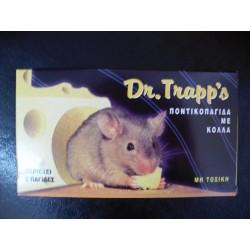 Dr. Trapp's (ποντικοπαγίδα)