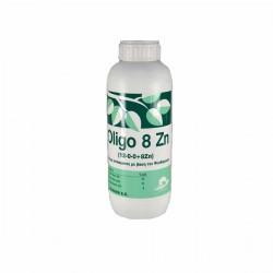 Υγρό Λίπασμα Oligo 8 Zn με βάση τον ψευδάργυρο 1lt VIORYL-mashop.gr