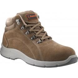 Παπούτσια ασφαλείας KAPRIOL PATROL HIGH S3 SRC