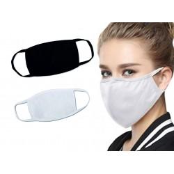 Μάσκα προστασίας υφασμάτινη