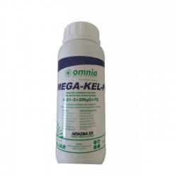 Υγρό λίπασμα MEGA-KEL-P  OMNIA