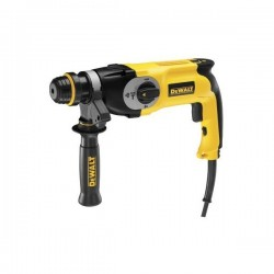 Πιστολέτο SDS-PLUS 650W DEWALT D25123K