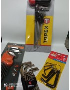 Αγορά κλειδιών allen από το MaShop.gr